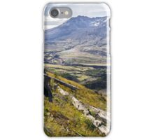 Mt. St. Helens iPhone Case/Skin