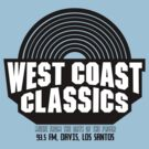 West Coast Classics by chachipe