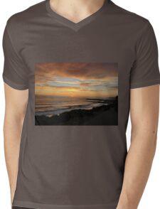 Dont miss the sunset Mens V-Neck T-Shirt