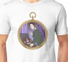 Time For Eight Unisex T-Shirt