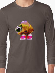 Marcel the shell Long Sleeve T-Shirt