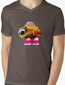 Marcel the shell Mens V-Neck T-Shirt