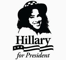 Hillary For President Unisex T-Shirt