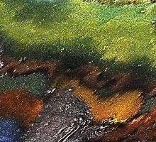 River by Bluesrose