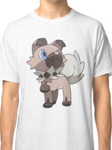 Rockruff / Iwanko Classic T-Shirt