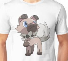 Rockruff / Iwanko Unisex T-Shirt