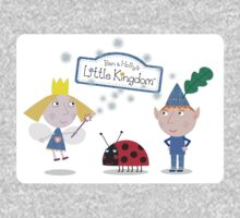 Ben and Holly's Little Kingdom One Piece - Short Sleeve