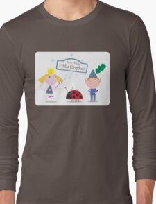Ben and Holly's Little Kingdom Long Sleeve T-Shirt