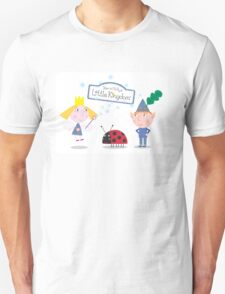 Ben and Holly's Little Kingdom Unisex T-Shirt