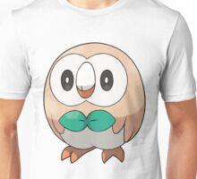 Rowlet / Mokuroh Unisex T-Shirt