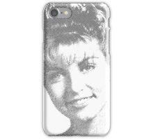 Laura [Black Lodge] Palmer iPhone Case/Skin
