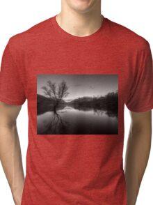 The Lone Tree Tri-blend T-Shirt