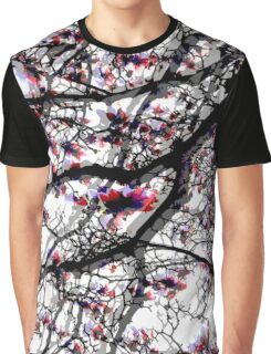 3D.WRLD Graphic T-Shirt