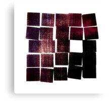 Nebula #2 Canvas Print