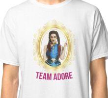 Rupaul's Drag Race All Stars 2 Team Adore Delano Classic T-Shirt
