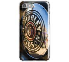 Harley-Davidson iPhone Case/Skin