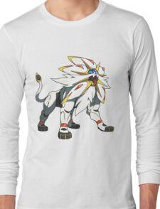 Solgaleo Long Sleeve T-Shirt