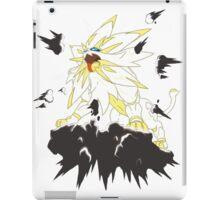 Radiant Sun Solgaleo iPad Case/Skin