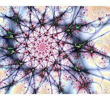 Cortex Photographic Print