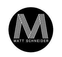 Matt Schneider Photographic Print