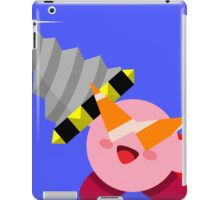 Giga Dream Land Breaker iPad Case/Skin