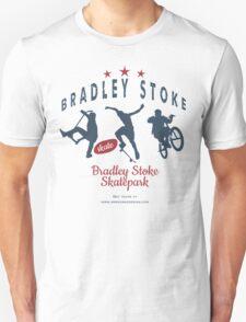 Bradley Stoke Skatepark Unisex T-Shirt