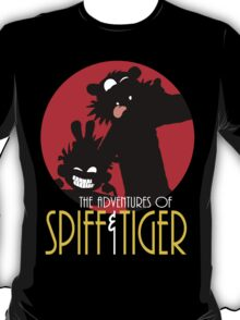Spiff and Tiger T-Shirt