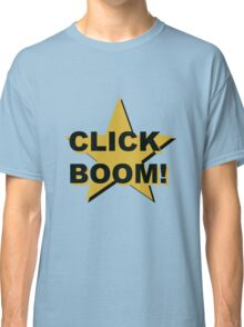The Room Where It Happens Classic T-Shirt