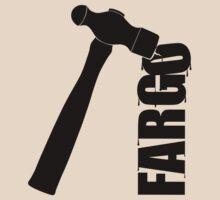 Fargo Hammer by YoPedro