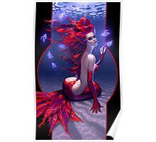 CALYSO - Enchantress of the Sea Poster