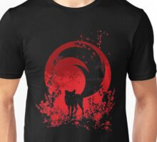 Red Tail Unisex T-Shirt