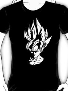 Son Goku Super Saiyan T-Shirt