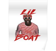 Lil Boat! Poster