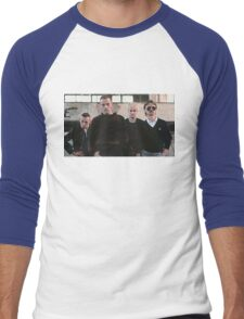 Trainspotting Men's Baseball ¾ T-Shirt