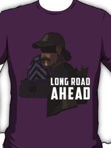Long Road Ahead T-Shirt