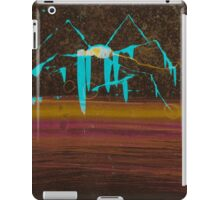 WDVT - 0048 - Sewing by Stride iPad Case/Skin