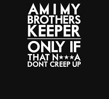 Brothers Keeper Unisex T-Shirt