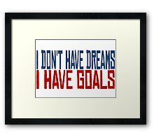 Suits Quotes Inspirational TV Serie Harvey Specter Framed Print