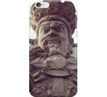 Warrior iPhone Case/Skin