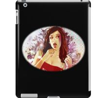 -GEEK- GTA Girl iPad Case/Skin
