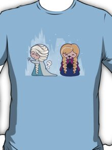 Let It Go...oops T-Shirt