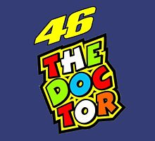 46 The Doctor Unisex T-Shirt