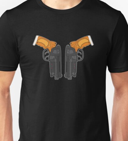 PK5 Blasters Unisex T-Shirt