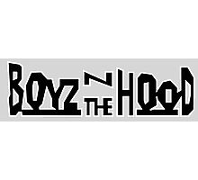 -MOVIES- Boyz N The Hood Photographic Print