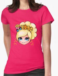 Shopkins Shoppie Popette Womens Fitted T-Shirt