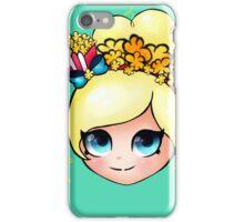 Shopkins Shoppie Popette iPhone Case/Skin