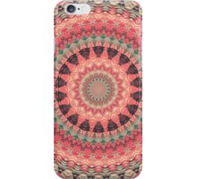 Mandala 49 iPhone Case/Skin