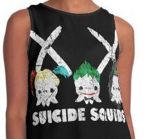 Suicide Squids Contrast Tank