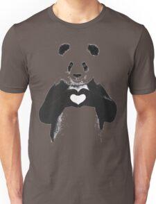 love panda T-Shirt