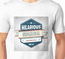 Hilarious pt2 Unisex T-Shirt